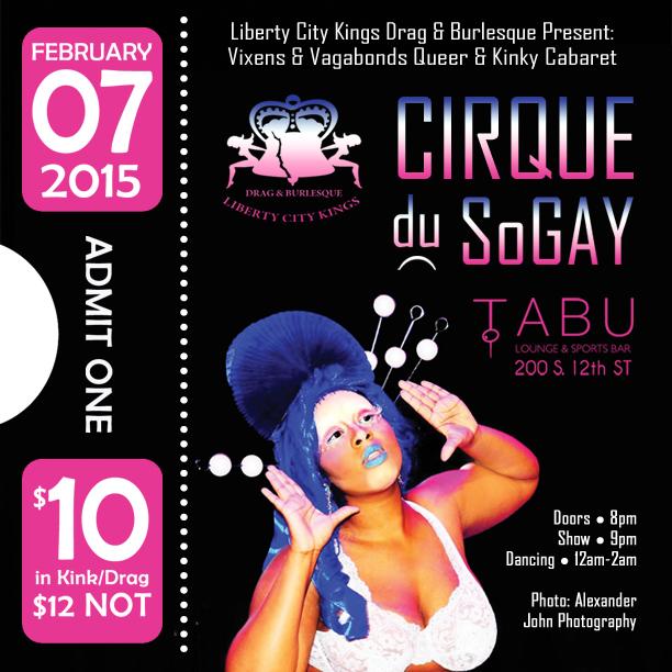 Cirque de SoGay